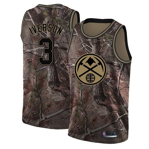 allen iverson youth jersey